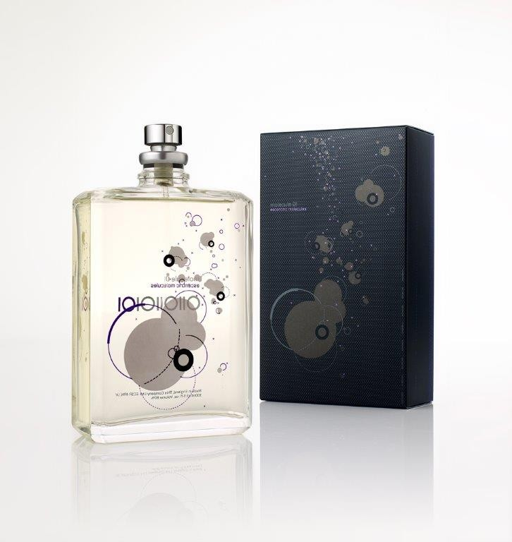 Escentric Molecules MOLECULE 01 Men EDT 100ML