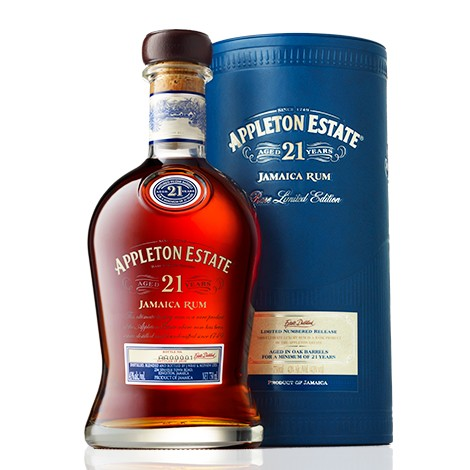 APPLETON Super Premium Rum 40% 700ML