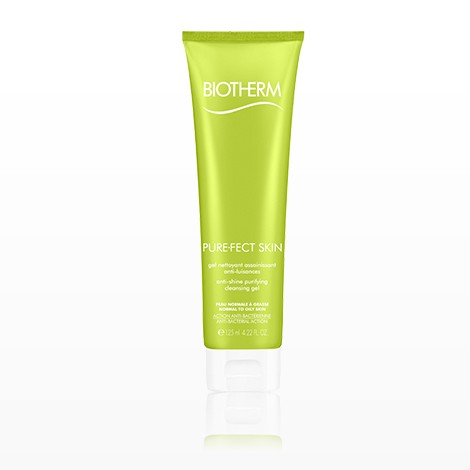 Biotherm T.pur Cleanser 125 Ml