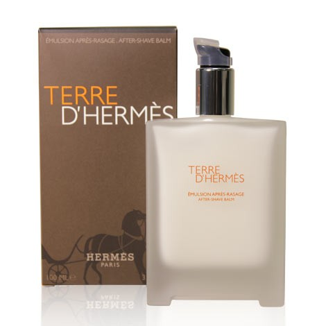Hermes Terre DHe As Balm 100 Ml
