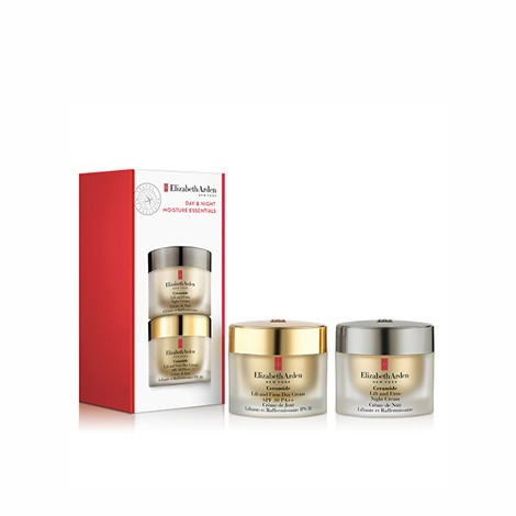 Elizabeth Arden Day and Night Moisture Essentials