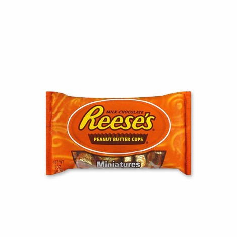 REESE'S Peanutbutter Cup  340GR