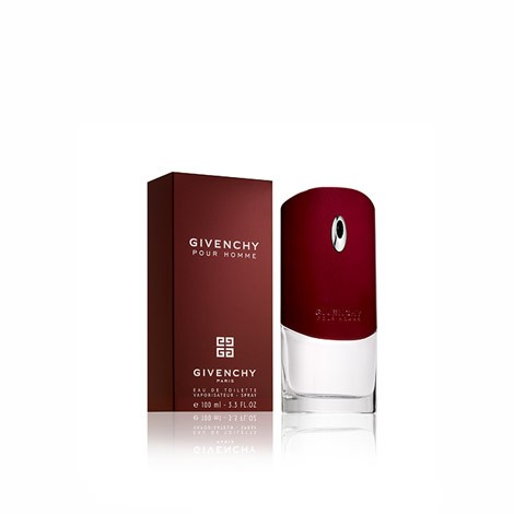 Givenchy Pour Homme Edt Spray 100 Ml