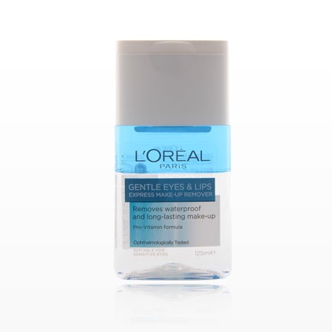 LOreal Dermo Expertise Make up Remover 125 Ml