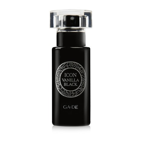 GA-DE Icon Vanilla Black 30ML