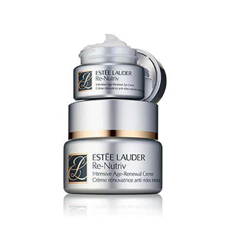 Estee Lauder Travel Exclusive Re-Nutriv Intensive Age-Renewal for Face and Eyes 50ml + 15ml