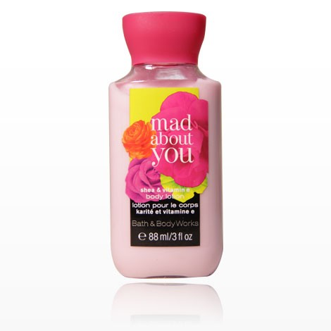 BathBody Works Mad About You Body Lotion 85 Ml