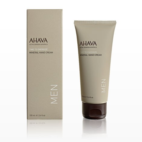 Ahava Hand Cream 100 Ml