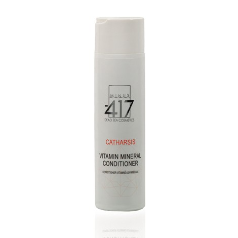 -417 Catharsis Conditione Mineral 250 Ml