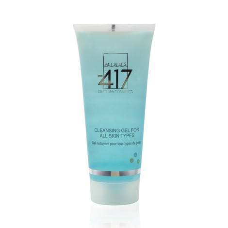 -417 Green Diam Clean Gel Energizing 200 Ml