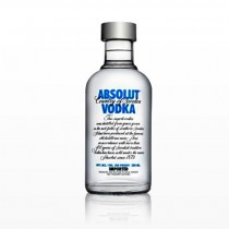 Absolut Vodka 40% 20 Cl