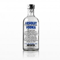 Absolut Vodka 35 Cl