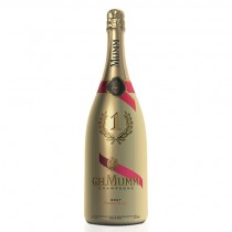 J.H MUMM Brut Rose Golden Night 12% 750ML