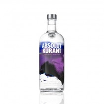 Absolut Vodka 40% Kurant 1 Liter