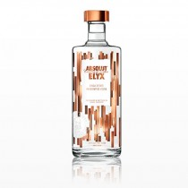 Absolut Vodka 40% Elyx 1 Liter