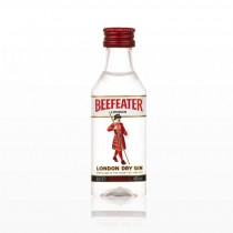 Beefeater Gin Miniatures 47% 5 Cl